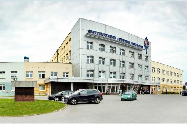 Świętokrzyskie Centrum Onkologii – Kielce
