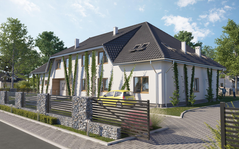 Dom Seniora – Mosty gm. Chęciny